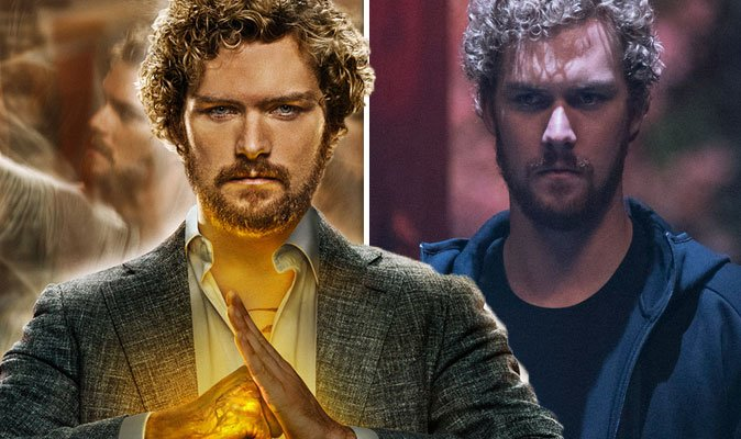 #IronFist season 2 bombshell villain CONFIRMED! #Netflix #Marvel  https://t.co/0KByaPA4Qp