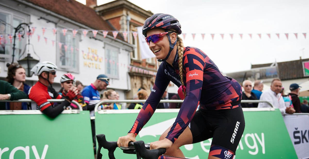 test Twitter Media - Is there anything @FERRANDPREVOT hasn't won? As the only rider in history to hold world titles in XC, cyclocross and road racing at the same time, PFP is a true cycling phenomenon. We spent a minute with her to fire some quick questions her way. https://t.co/xSjvKGkJpr https://t.co/YhhcD7hU4w