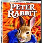 Image for the Tweet beginning: #PeterRabbit ya a la venta