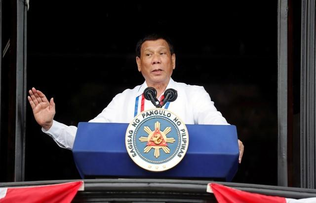 Exclusive: Philippines could breach U.S. sanctions if Russia arms deal proceeds https://t.co/vNgIT41A9U https://t.co/n7Db1Pqsl5