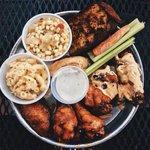 Image for the Tweet beginning: On Wednesdays, we eat wings.