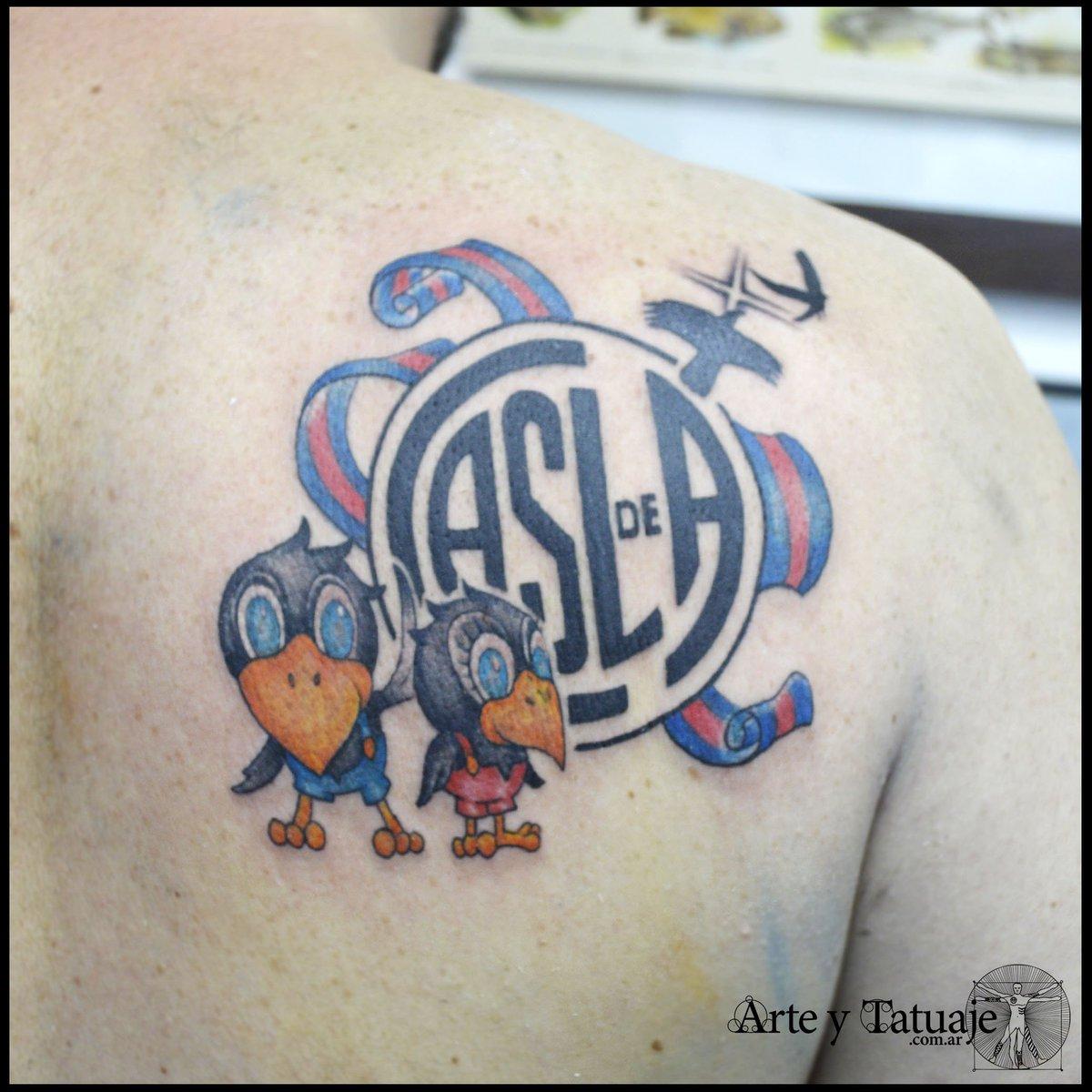 Arte Y Tatuaje On Twitter Tatuaje Con Diseño Personalizado En