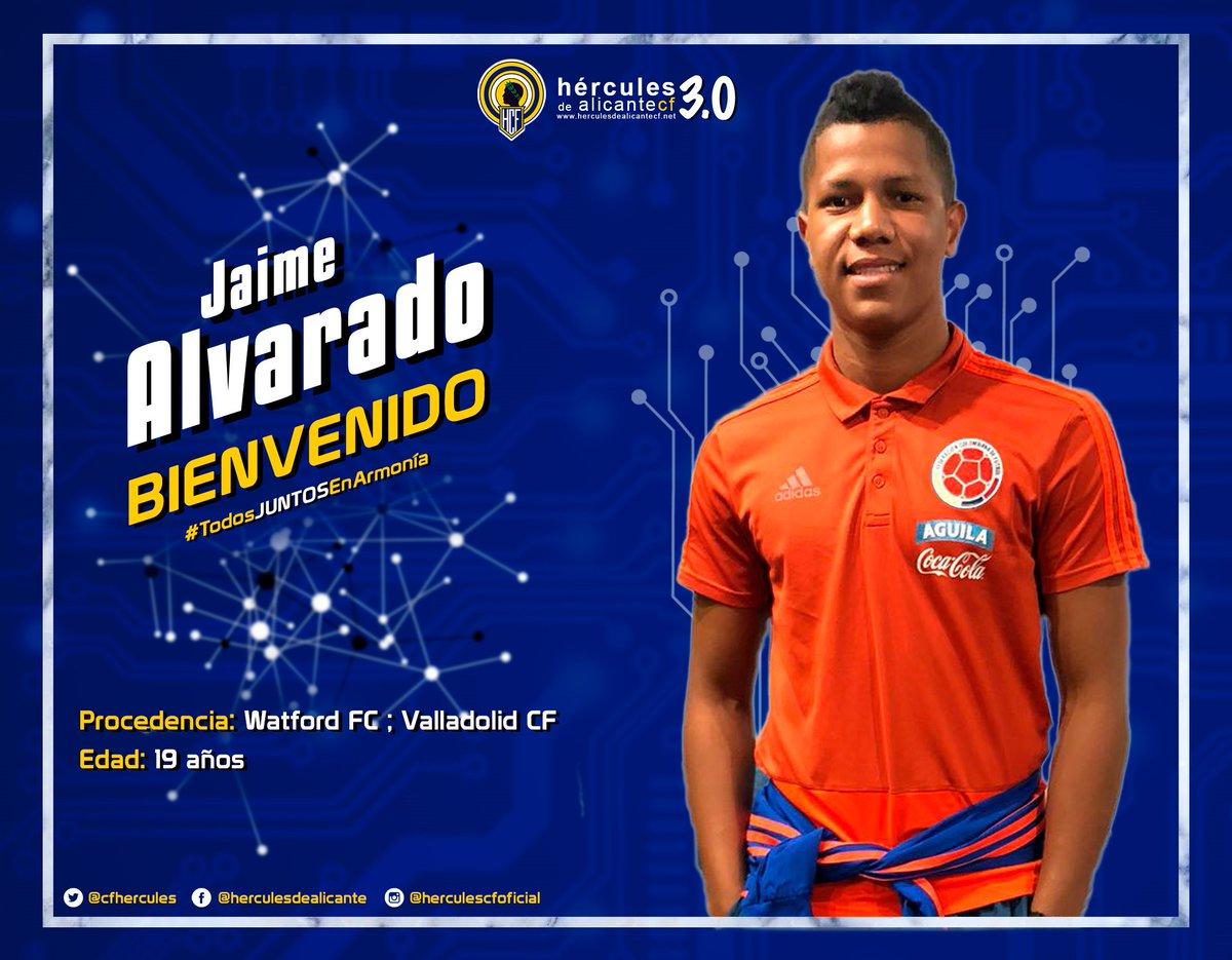 Jaime Alvarado  DiZruhZXcAAHrDl