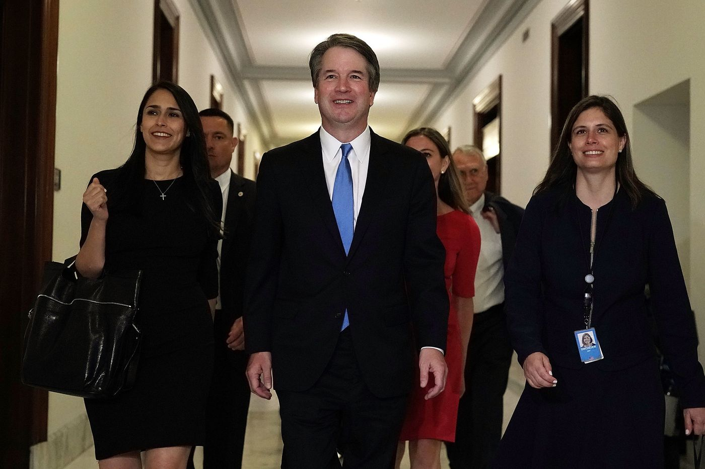 Brett Kavanaugh has a record low of support among Americans: poll https://t.co/78MlgKsC7H https://t.co/MJ2FAYUGah