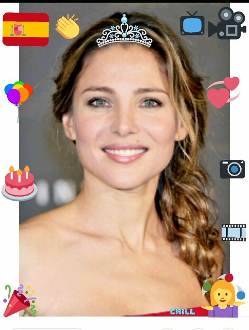 To The Alluring Spanish Model & Actress           !!!!!!!!!!