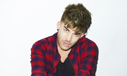 V caught up with renowned singer @adamlambert as he prepares for a #Vegas residency. https://t.co/g8Sgbe83CO