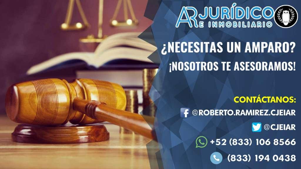 Te llegó una demanda y requieres de un amparo? Manda Mensaje, asesorate con nosotros y no dejes para mañana tu protección legal y jurídica.  #cdmadero ◎