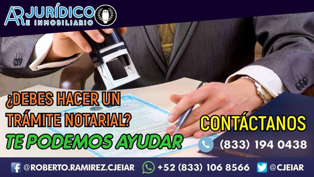 Debes hacer un trámite notarial y no sabes cómo hacerlo? Nosotros te damos la información que requieres.  #madero 。