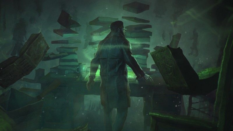 Call Of Cthulhu Releases On October 30  https://t.co/OzEVCOwHM9