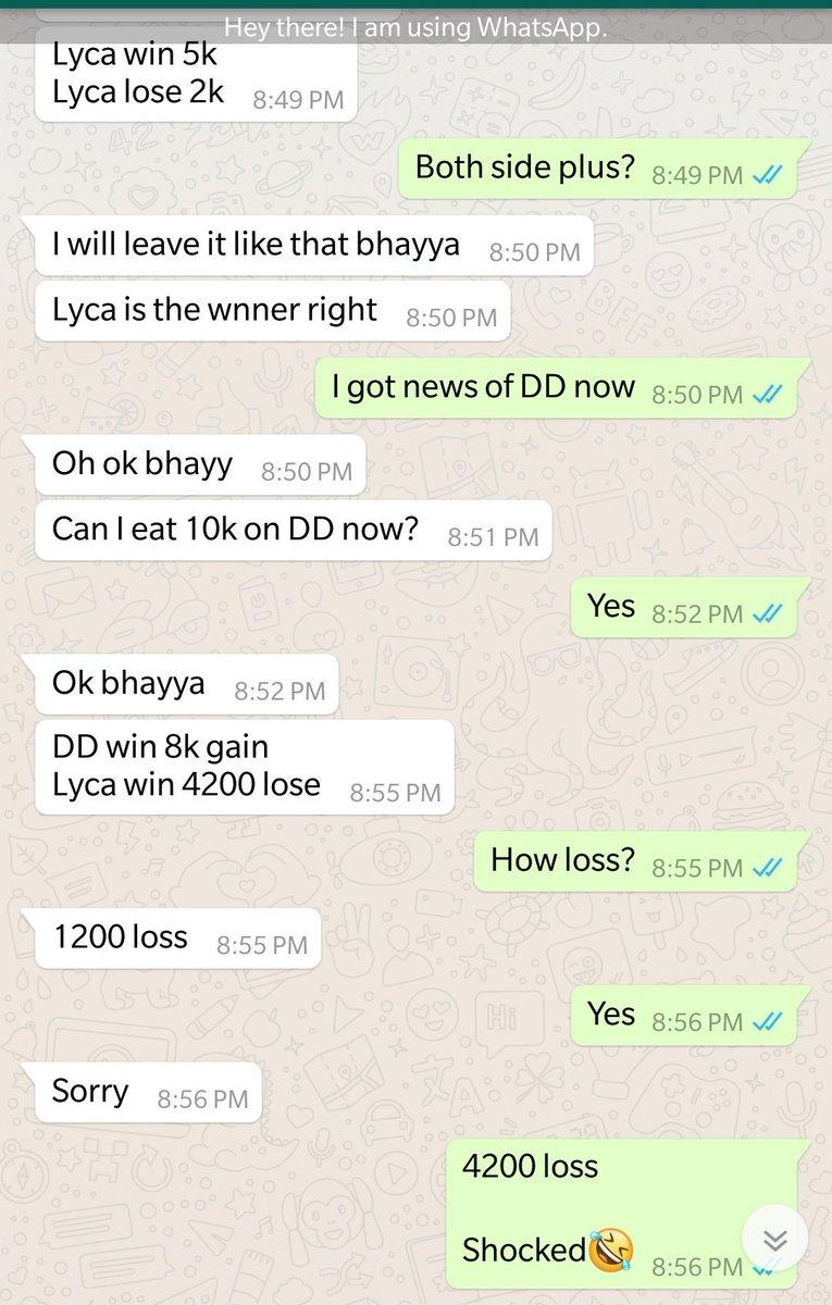 Cricket Betting Tips (@CricMarketLoad) | Twitter