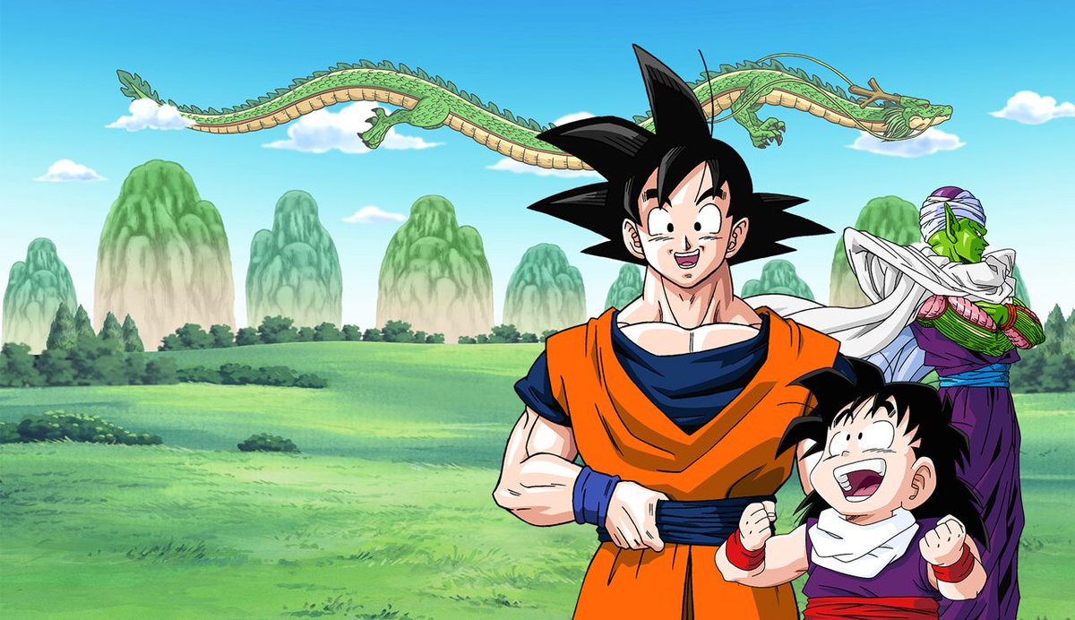 Dragon Ball Z Season 1 is currently free on the Microsoft Store https://t.co/tP2P682aR2