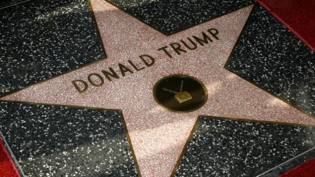 Man who vandalized Trump's Walk of Fame star bailed out by person who did it years ago: report  https://t.co/bOvsgx9jEv