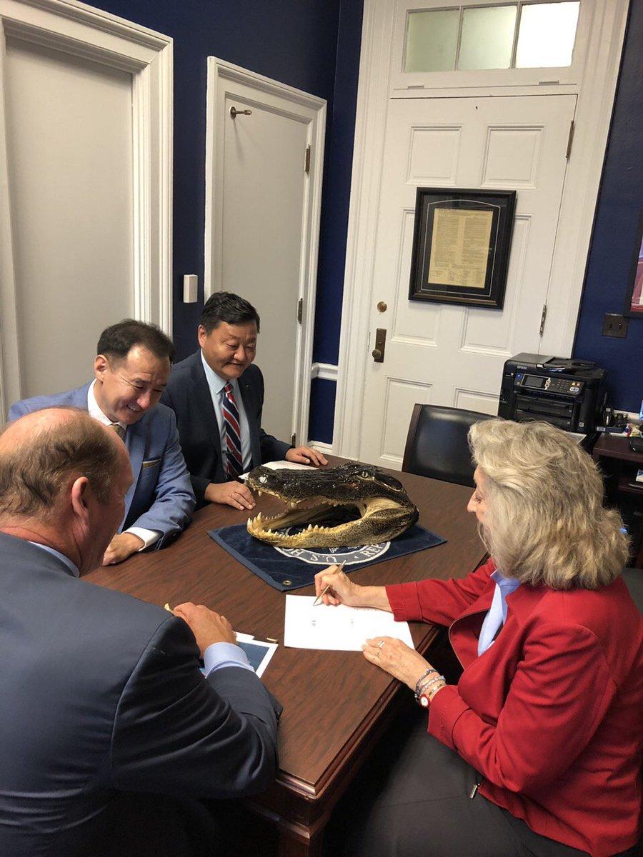 Mongolian Embassy US on Twitter: