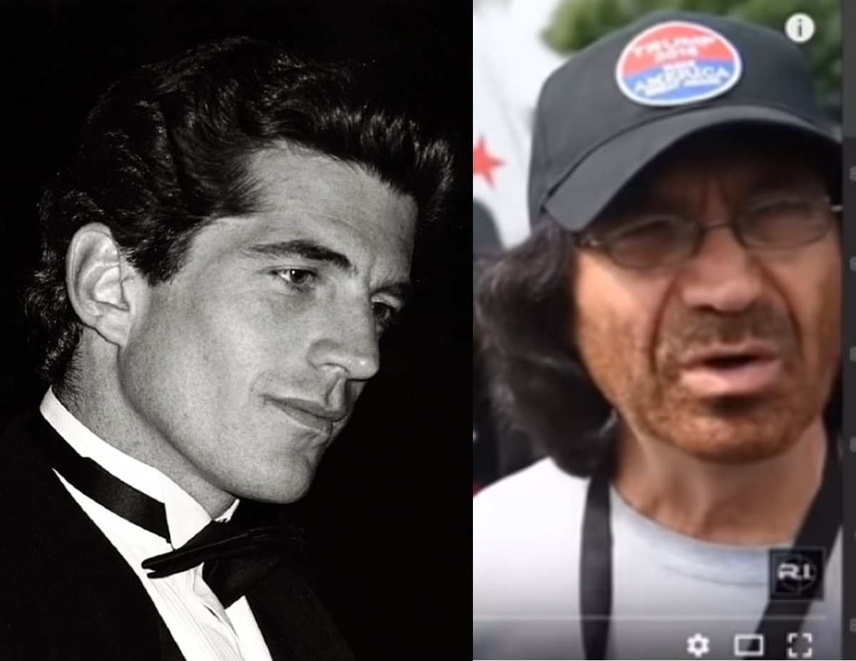 jfk jr is alive the greatest qanon hoax