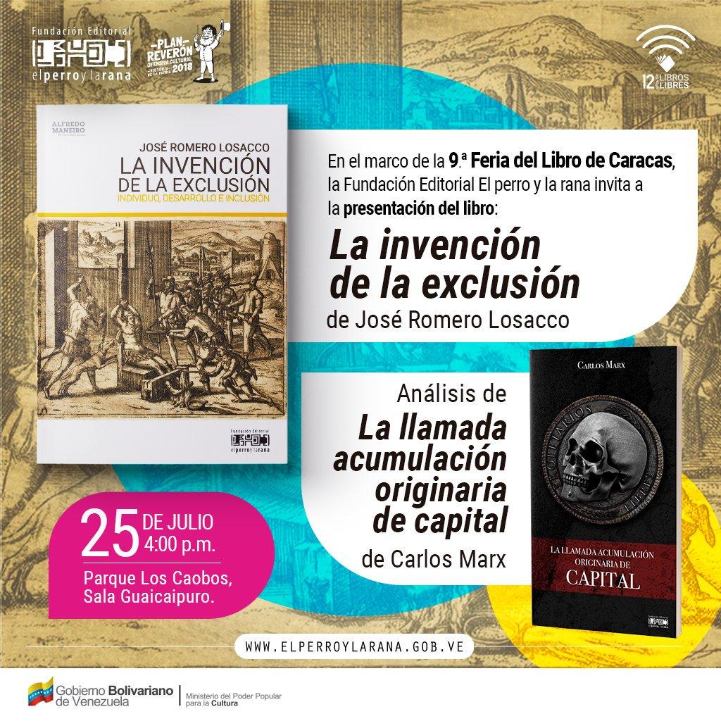 Media Tweets by Editorial El perro y la rana (@perroyranalibro ...