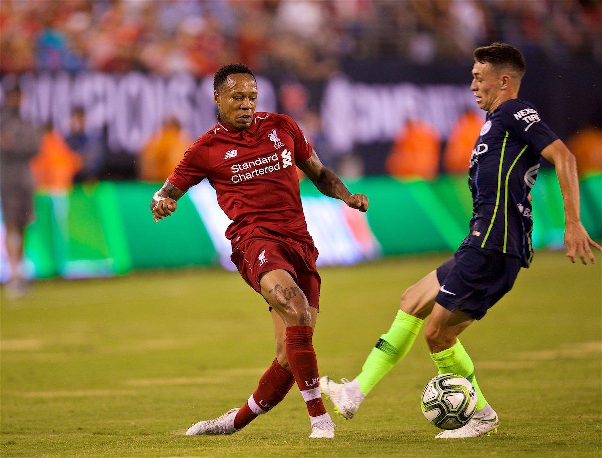 Kết quả Man City 1-2 Liverpool: Salah, Mane + trọng tài cứu nguy