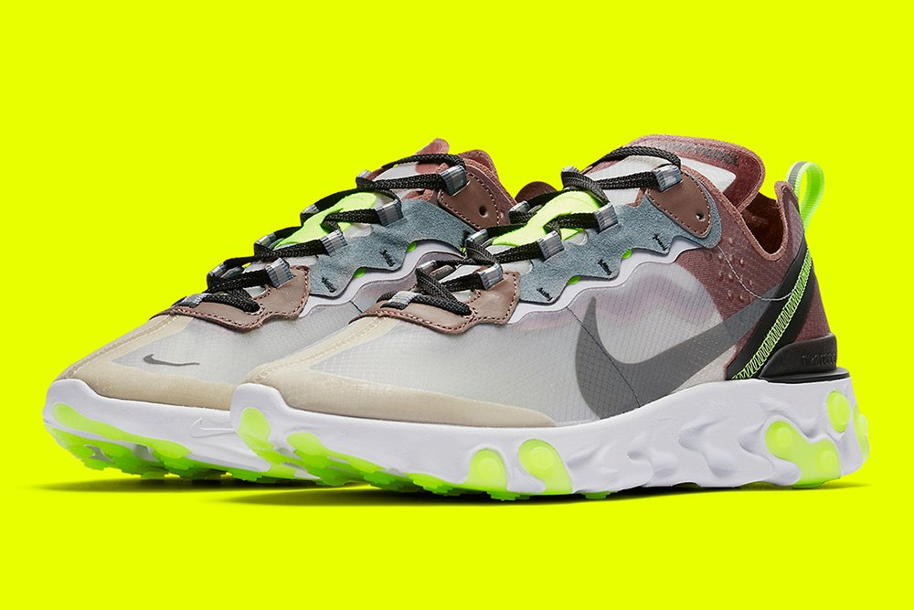 5ea060294da0 Two possible new nike react element 87 colorways have emerged ...