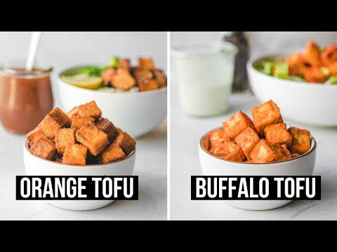 New post (Easy Vegan Tofu Recipes That Don't Suck) has been published on Foodixo - https://t.co/MxVCScm592 https://t.co/4rfA12Emhu