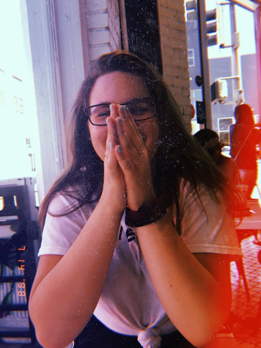 you picked me up, you saved me from my hell #selfieforseb @sebtsb Photo