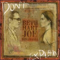 Beth Hart & Joe Bonamassa – Don't Explain (J&R Adventures, 2011) blgs.co/OIE70O