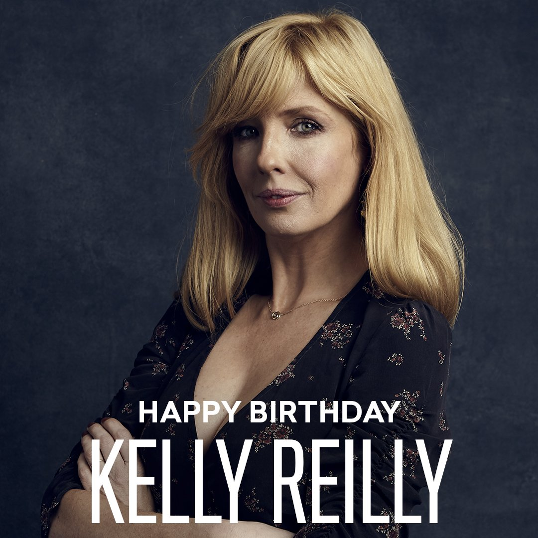 Happy birthday to the queen Kelly Reilly aka Beth Dutton. Wish her one yourself tonight on an all new #Yellowstone at 10/9c.