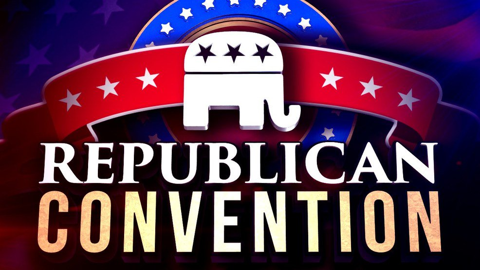 Charlotte is expected to host the Republican Party's 2020 presidential nominating convention. https://t.co/wY0zHkKiNj