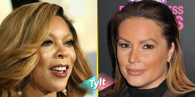 Happy Birthday  Is she or Angie Martinez your favorite host? Vote now