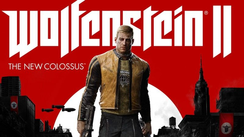 How Wolfenstein II's cover gave away its biggest twist and eight more video game spoilers hidden in plain sight. https://t.co/UPcWet7Cjo