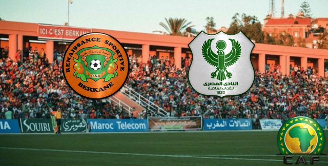 ⏰ 21:00 GMT+2 🆚 RS Berkane - Al-Masry 🏆 #CAFCC, group-stage A new chapter begins for RSB, moving on without talisman El Kaabi, the deceased Akhmis and centre-back Sipovic. They have won both of their first games in the group, but face tough opposition from Egypt tonight. Photo