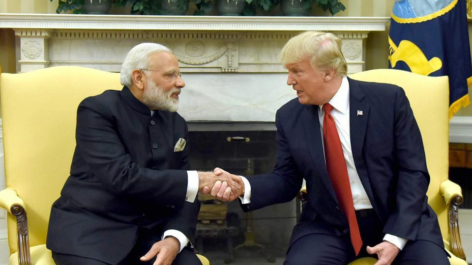 India and US hold meeting to further defence cooperation https://t.co/cOnSM7WMYn