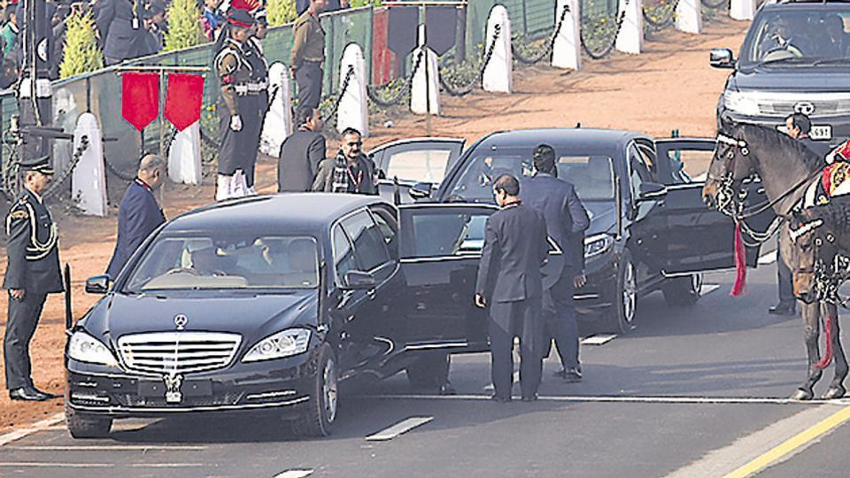 Number plates must for VVIP vehicles including President, says Delhi high court https://t.co/y2RWetVcK6