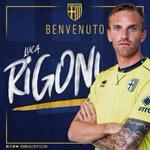 #Rigoni Twitter Photo