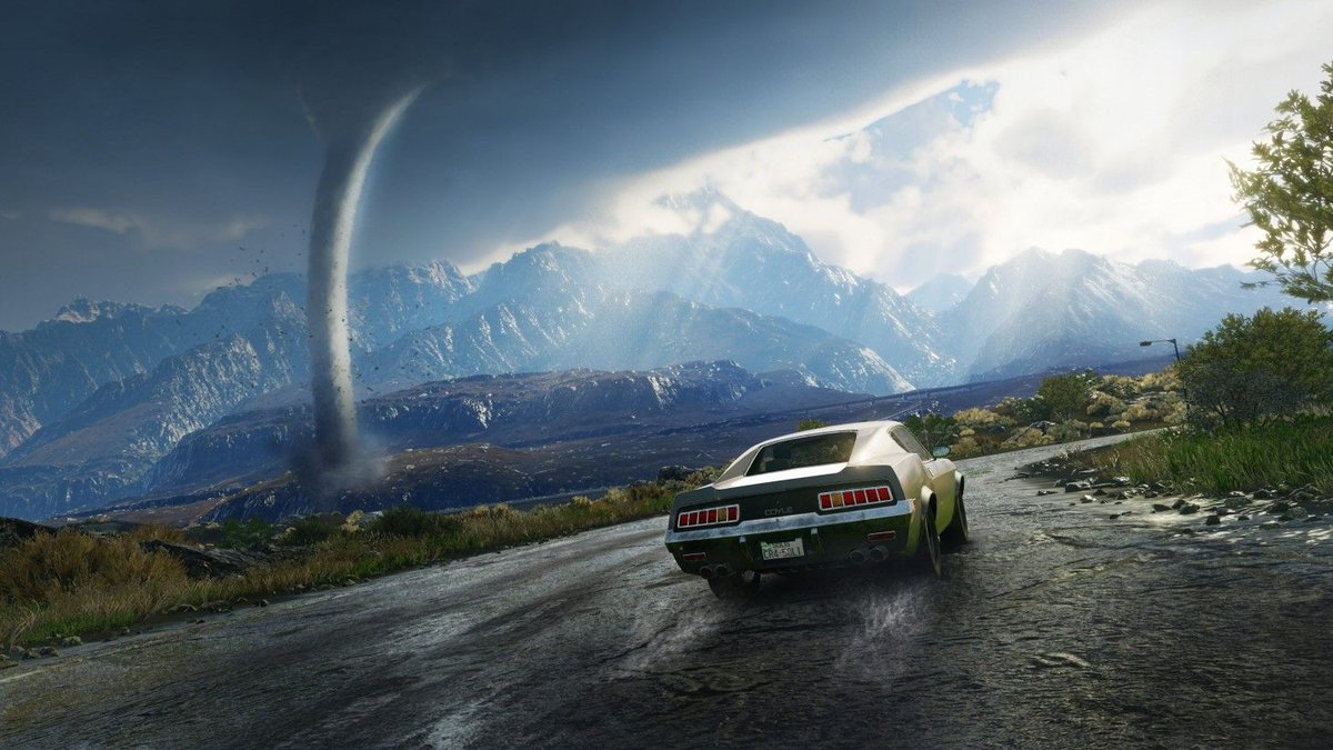 New Series Of Just Cause 4 Developer Diaries Highlight The Game's Systems - https://t.co/EYRSEYkodQ