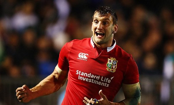 An acclaimed leader, diplomat and true openside 'groundhog' who always rose to the grand occasion... Sam Warburton will be a tough act to follow | @FoyChris https://t.co/VDrrVlT006