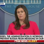 "Image for the Tweet beginning: .@PressSec on Russia: ""From the"
