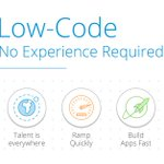 Did you ever wonder how your team can benefit from low-code appdev? View our infographic on low-code trends such as: 70% of low-code users learned low-code is one month or less. 28% learned in two weeks or less. https://t.co/vQzDZupdm0 #lowcode #appdev