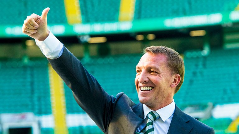 Tuesday: 11-man Rangers draw with the fourth best team in Macedonia  Wednesday: 10-man Celtic are beating the three-in-a-row Armenian champions 3-0 after 35 minutes.  Mind. The. Gap.