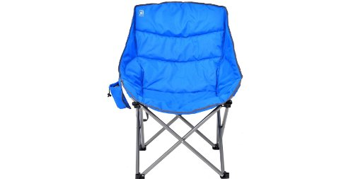 ... folding chairs are the ultimate seat for the King or Queen of the c&. //.gooutdoors.co.uk/hi-gear-premium-vegas-king-chair-p321917 \u2026  sc 1 st  Twitter & GO Outdoors (@GOoutdoors) | Twitter
