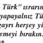 Dinimİslamİçim TürkÖzümTürk Twitter Photo