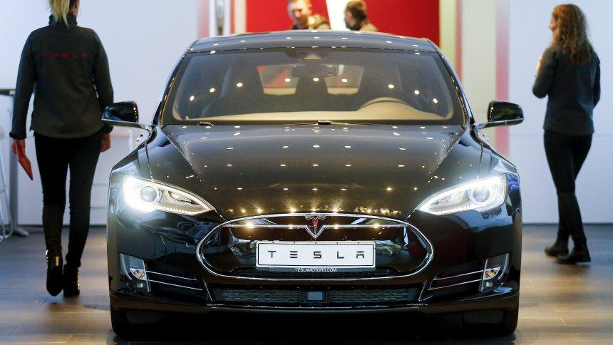 Streit um Umweltbonus: Tesla verklagt Deutschland wegen Prämienrückzahlung https://t.co/dEd9wvVRT4