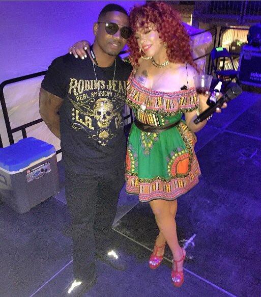Faith Evans & Stevie J Tie The Knot In Las Vegas bit.ly/2uuVVtA #Faithevans #StevieJ #BlackLove #LHHATL #news