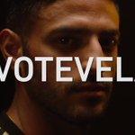 #VoteVela Twitter Photo