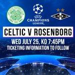 Rosenborg Twitter Photo