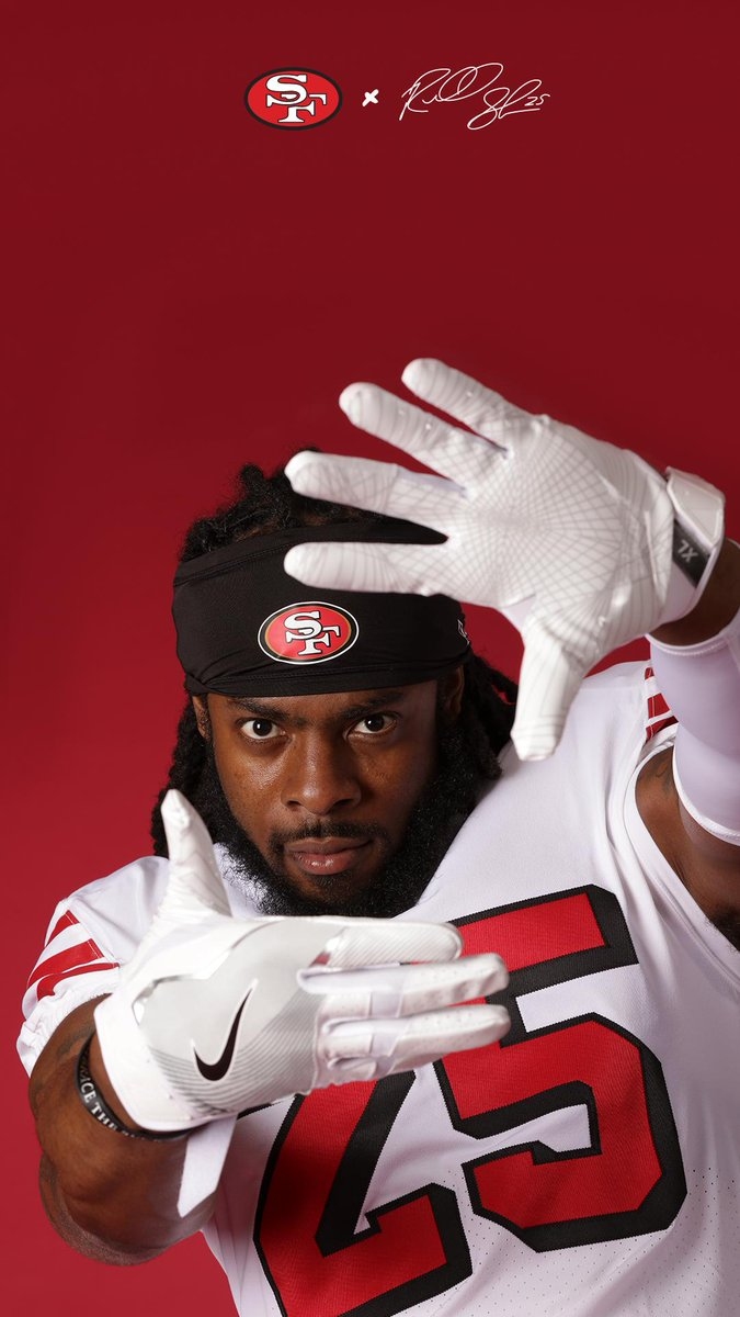 brand new 3b420 3a0dc San Francisco 49ers on Twitter: