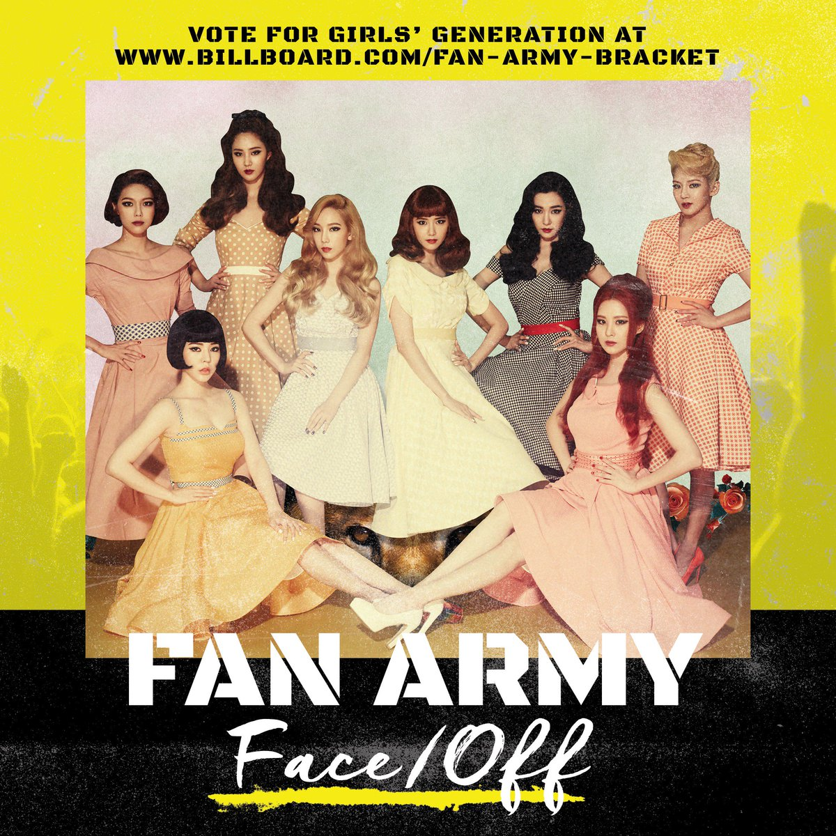 Show your favorite some love in the #FanArmyFaceOff! Vote here: https://t.co/FRh46LTgPX