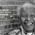 #MandelaCDMX Twitter Photo