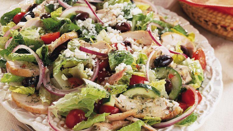 Roasted Chicken Salad:RECIPE https://t.co/Q7d2wg3fr0 https://t.co/b8xZyH4wEq