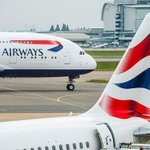British Airways Twitter Photo
