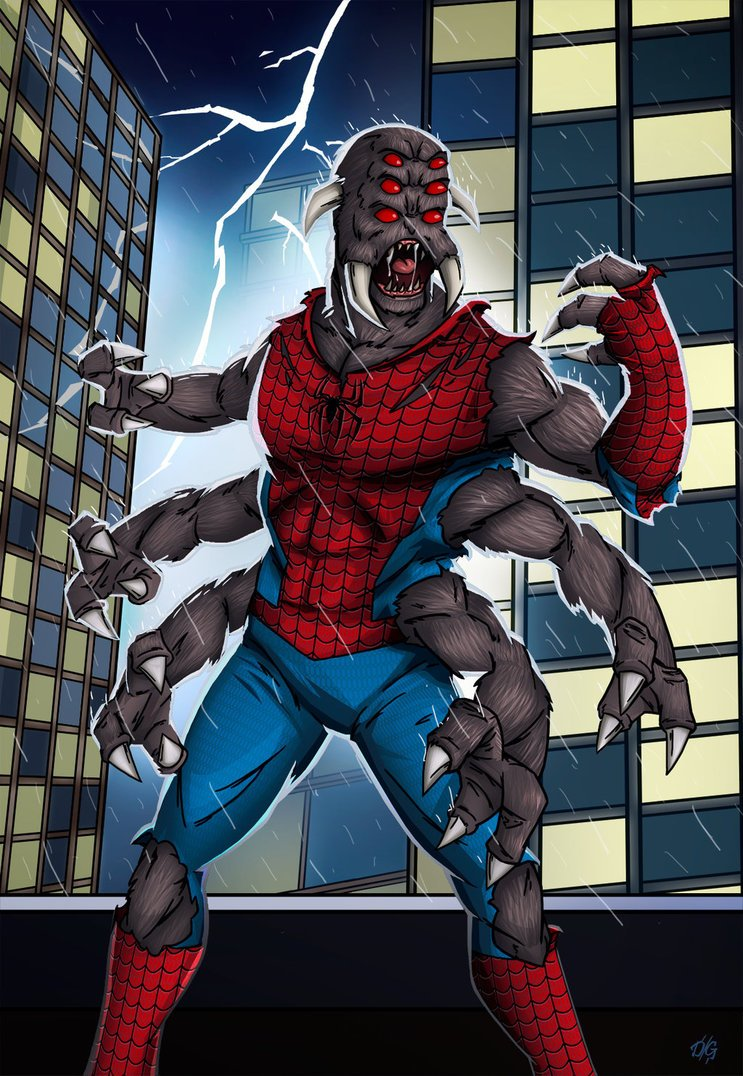spidermans 10 biggest retcons revamps and redos