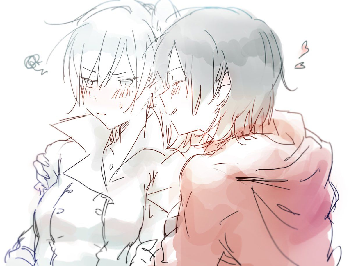 Sister nude rwby ruby x weiss sexteen